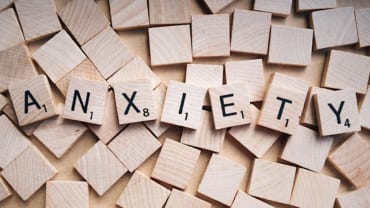 Anxiety therapist in Boca Raton - Heart Connection Center
