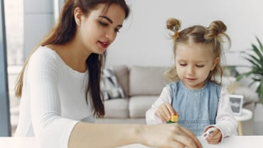 3 Ways to Improve Your Relationship with Your Child-heartconnectioncenter - Heart Connection Center