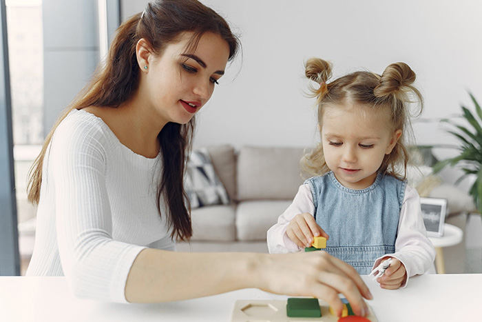 3 Ways to Improve Your Relationship with Your Child-heartconnectioncenter